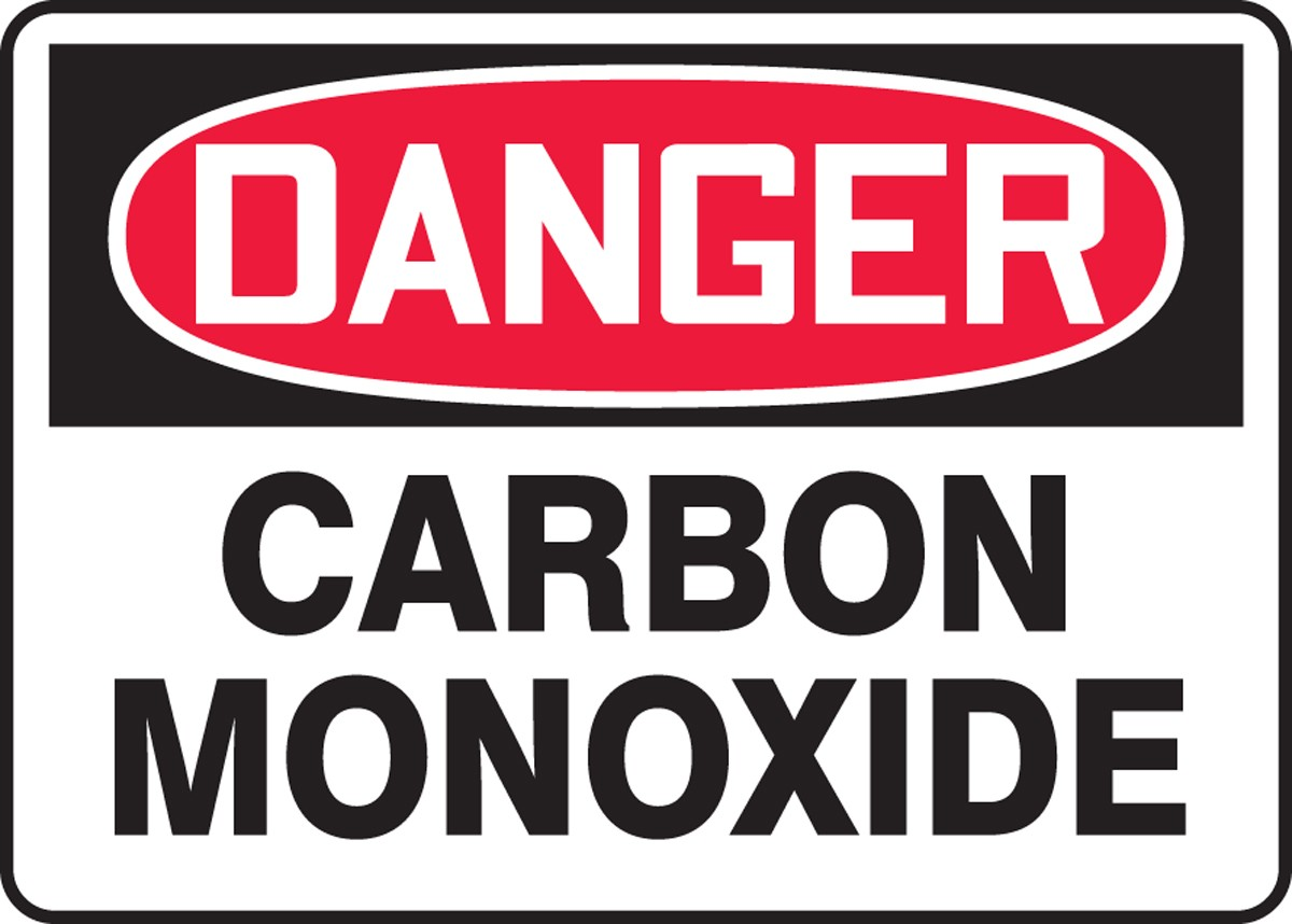 Carbon Monoxide From Natural Gas Furnace